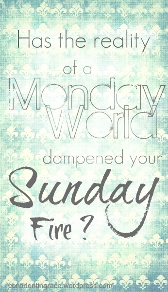 Monday world