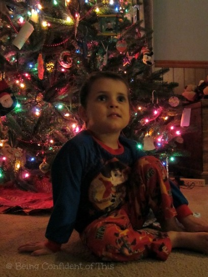 Kid-friendly advent activities for Christmas