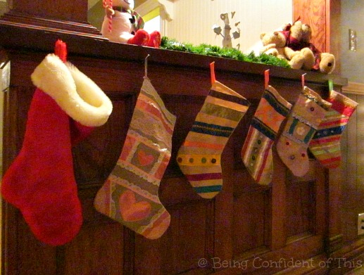 Christmas Adventure Box, family advent