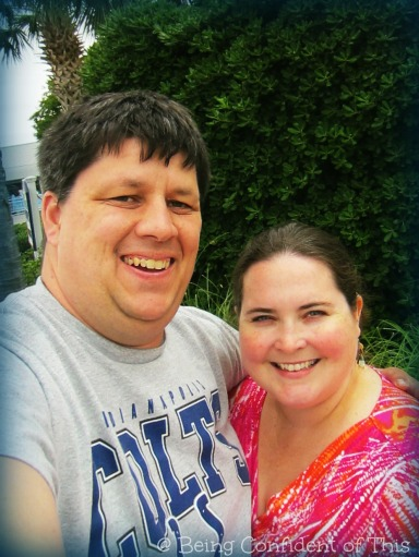 anniversary vacation blogging break